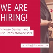 German and english translators