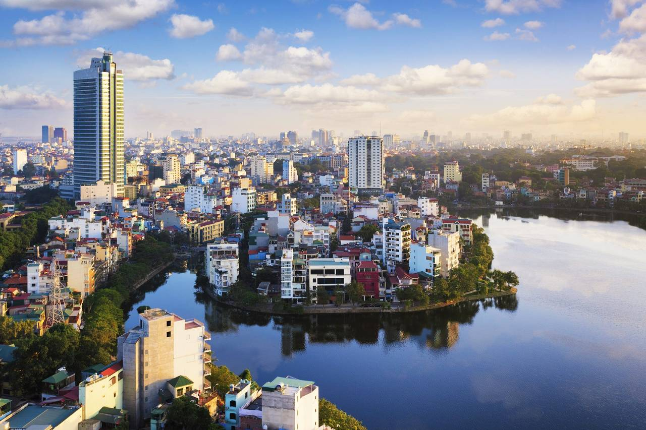 free trade vietnam